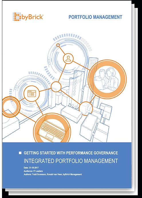 Guide to Integrated Portfolio Management